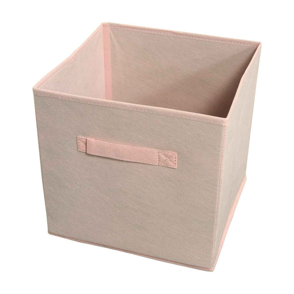 Collapsible Storage Bins