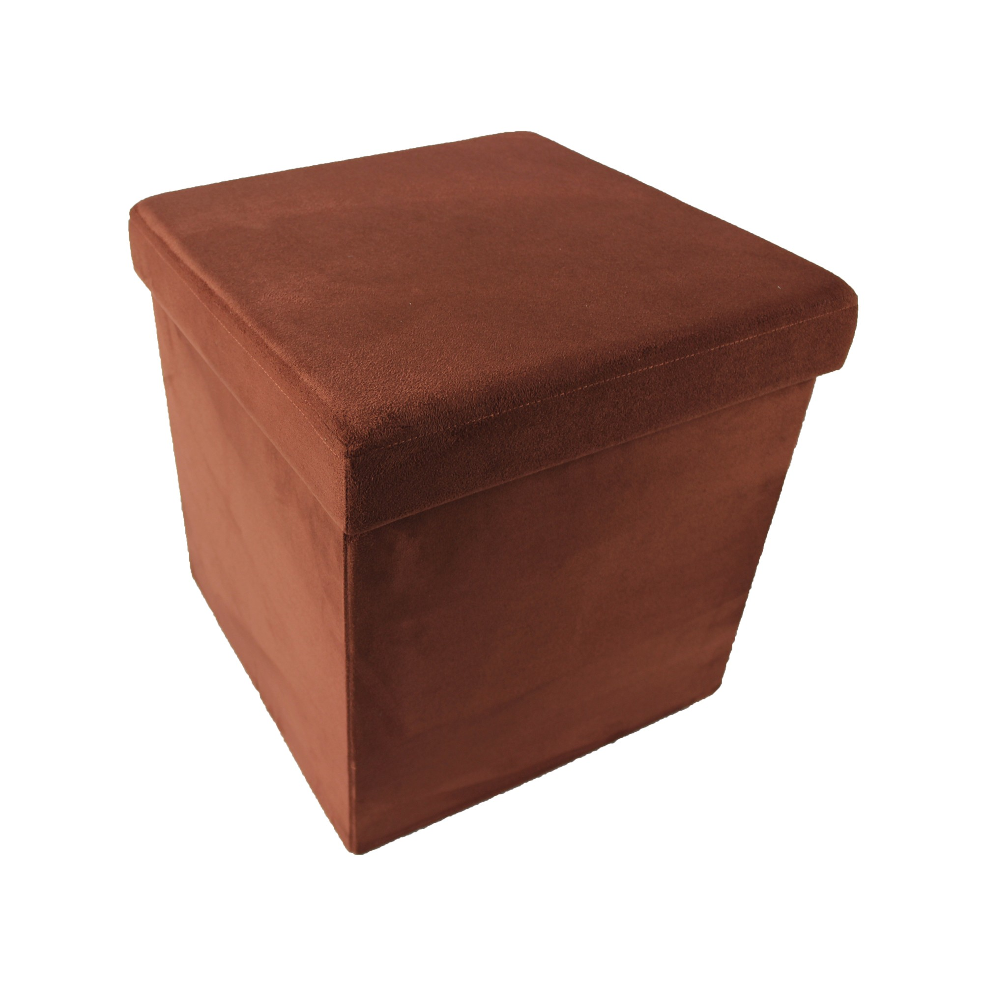 Brick Suede