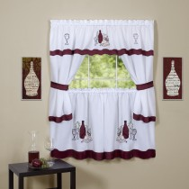 Cabernet Embellished Cottage Set
