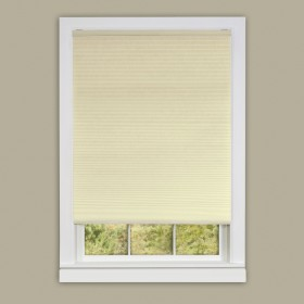 Cordless Honeycomb Cellular Pleated Shade