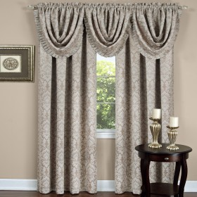 Sutton Curtain Panel